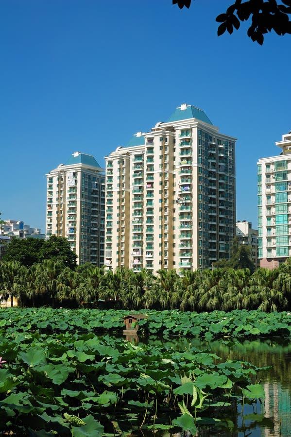 городской пейзаж 3 стоковое изображение rf