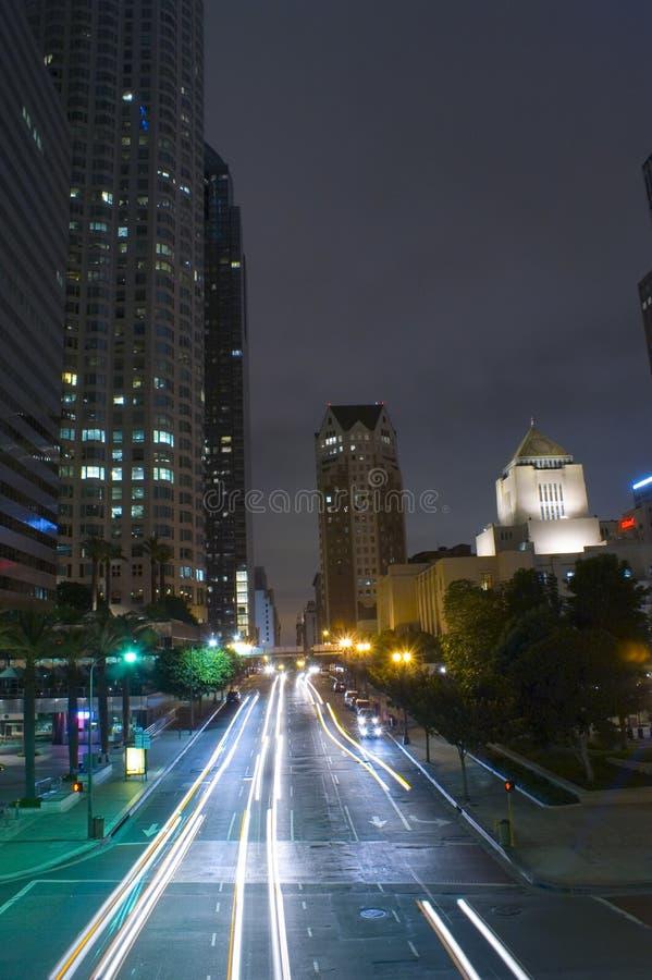 городской la стоковая фотография