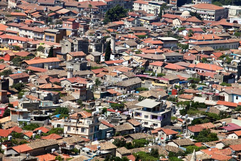 Gorod Antakya Hatay Turciya Stokovoe Foto Izobrazhenie