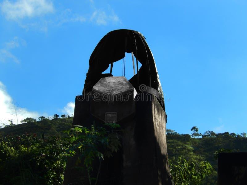 Город Валенсии Венесуэлы стоковые изображения rf