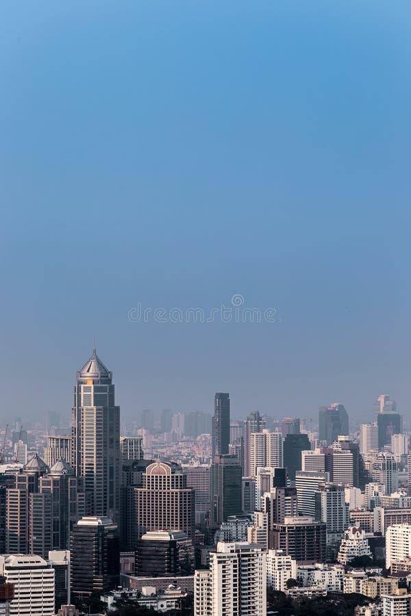 Город в Таиланде стоковые фото