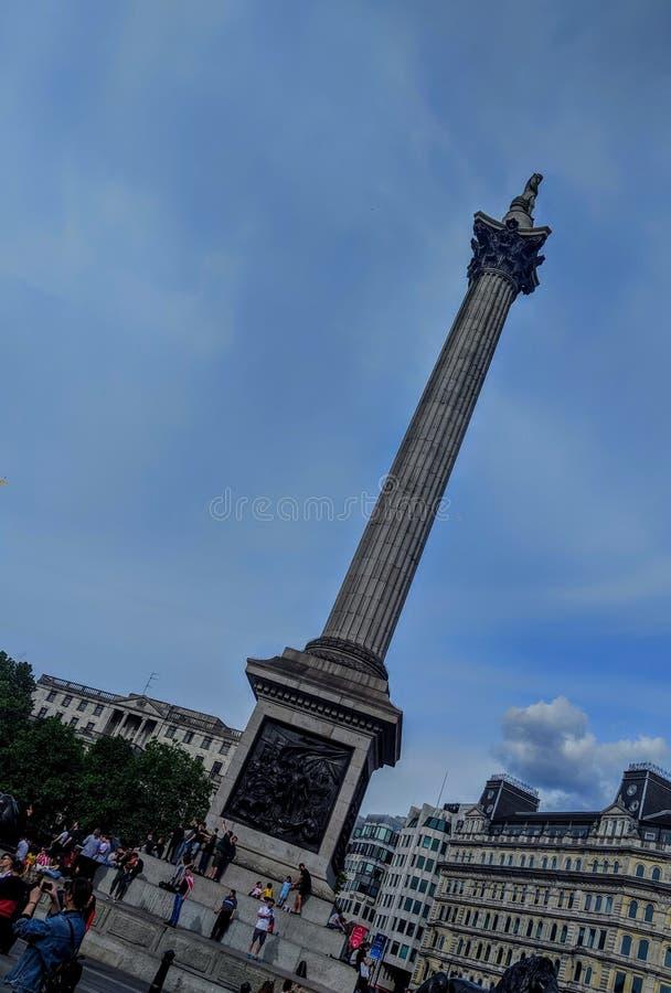 Город Лондона стоковое изображение