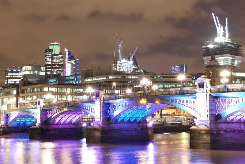 Город Лондона стоковые изображения rf