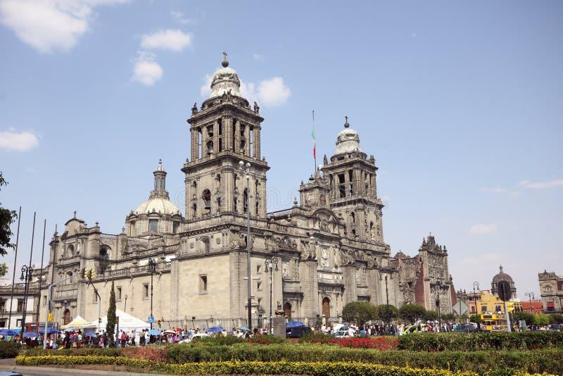город Мексика стоковое фото rf