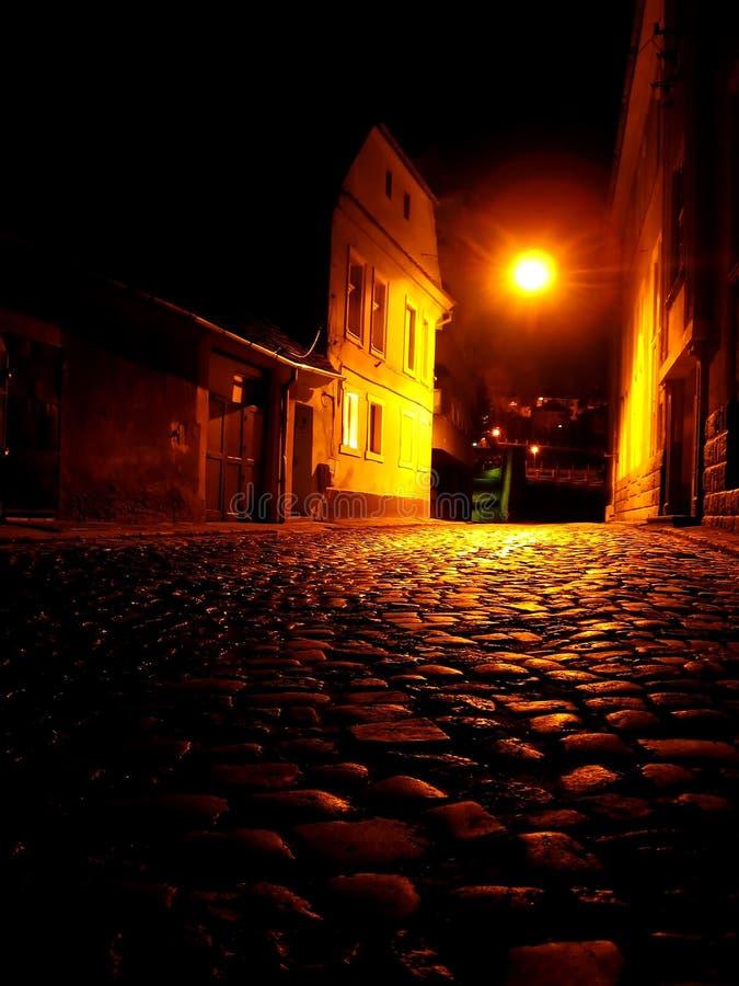 город старый стоковая фотография