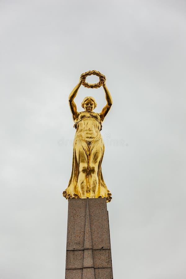 Город Gelle FrÃ¥ Люксембурга памятника стоковое фото