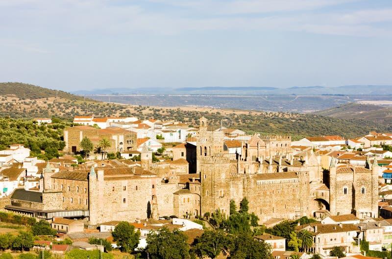 город guadalupe стоковое изображение rf