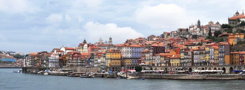 город oporto Португалия стоковое фото
