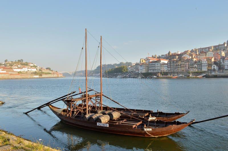 Город Порту, Португалия, Европа стоковые фото
