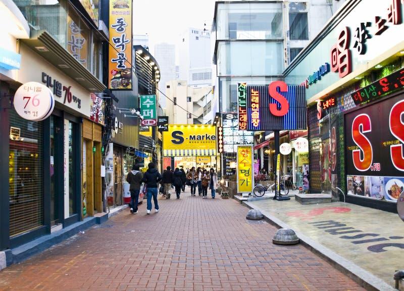 Image result for корейская улица