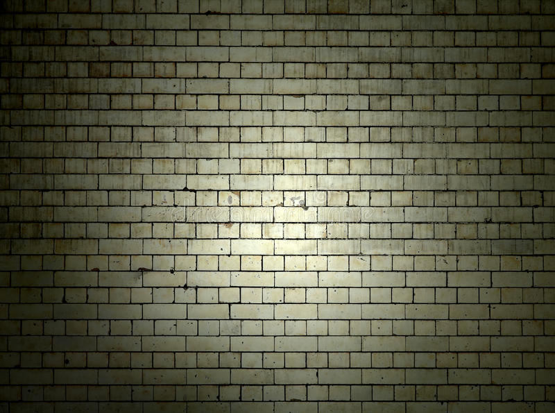 Городская стена стоковое изображение rf