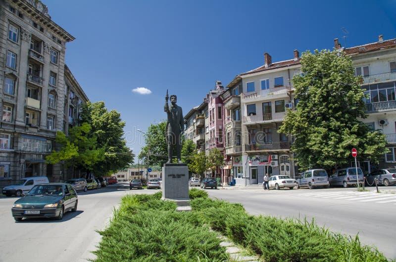 Городская уловка стоковое изображение rf