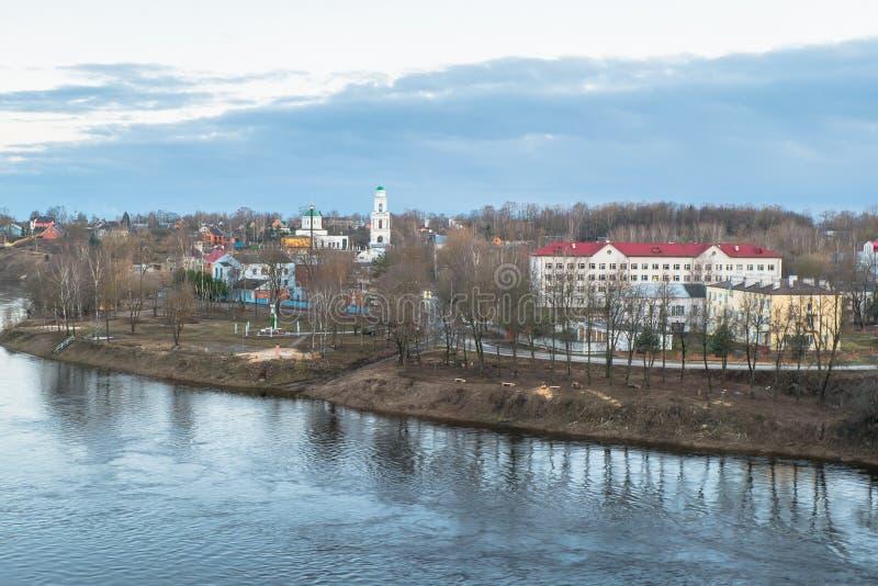 Городской пейзаж фото тверь