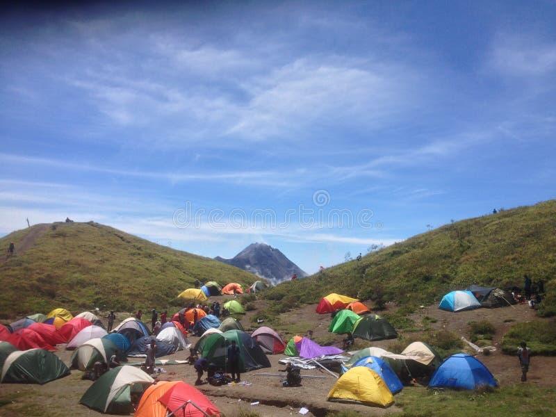 Горы изумительны стоковые изображения