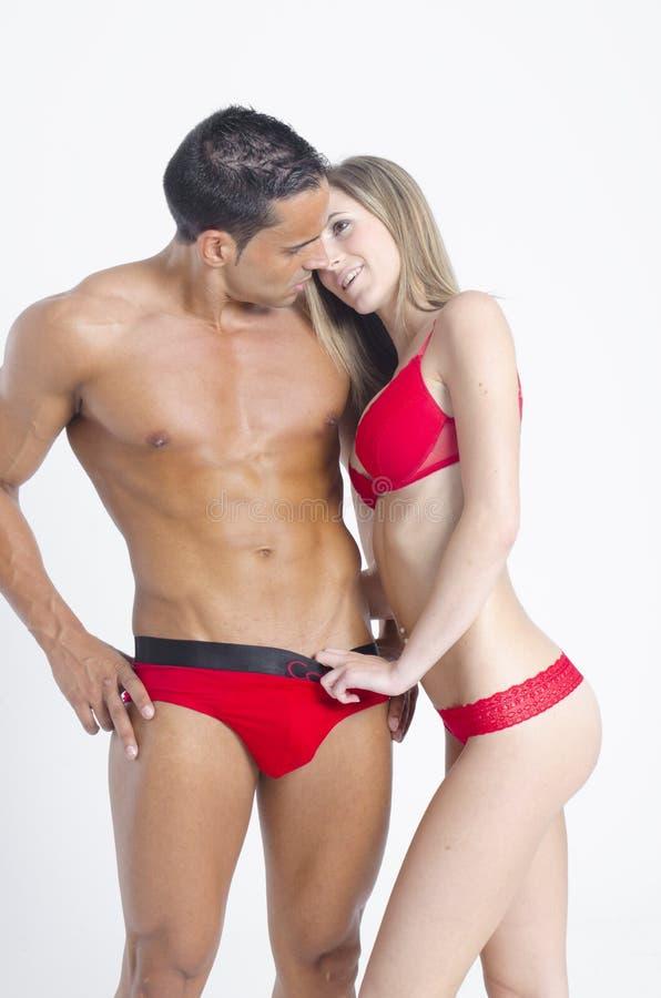 Горячие и сексуальные