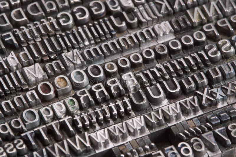 горячий металл стоковое изображение rf