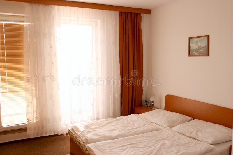 гостиничный номер стоковые изображения