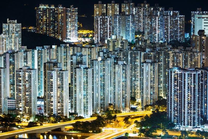 Download Государственный фонд в Гонконге Стоковое Изображение - изображение насчитывающей городск, ноча: 33737619