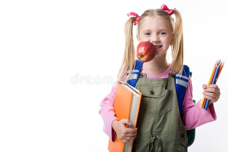 готовая школа стоковая фотография