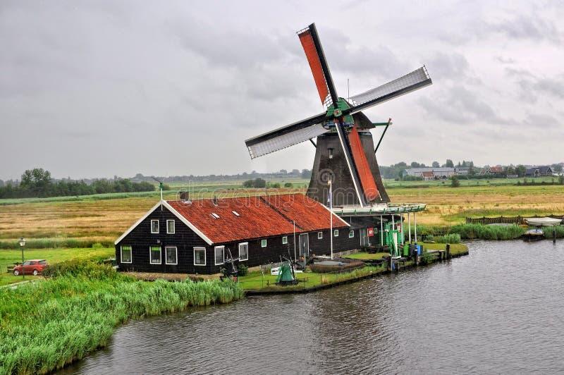 Голландия стоковые изображения