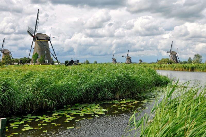 Голландия стоковое изображение rf