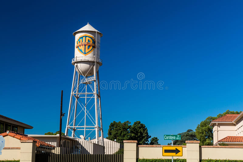 Голливуд, Лос-Анджелес стоковые фотографии rf