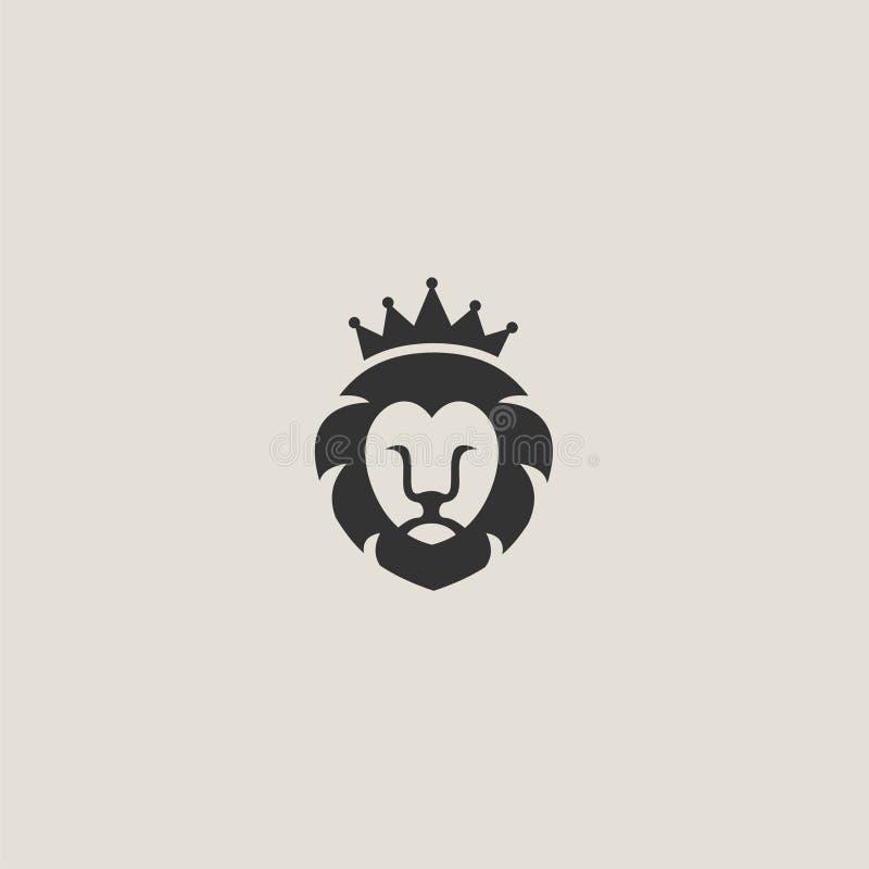 Голова ` s льва стоковая фотография