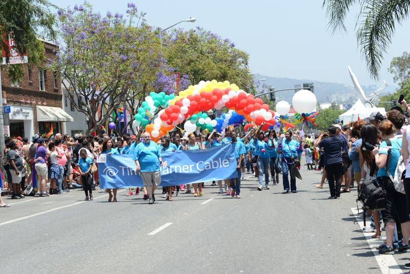 Download голубая гордость редакционное стоковое изображение. изображение насчитывающей торжество - 41656099