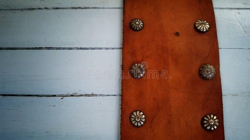 Голубая деталь комода стоковые фотографии rf