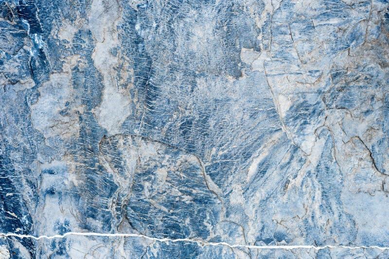 голубая мраморная белизна стоковые фото