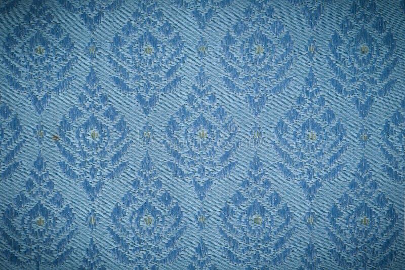 Голубая предпосылка картины/голубая картина/голубая предпосылка текстуры картины стоковые фото