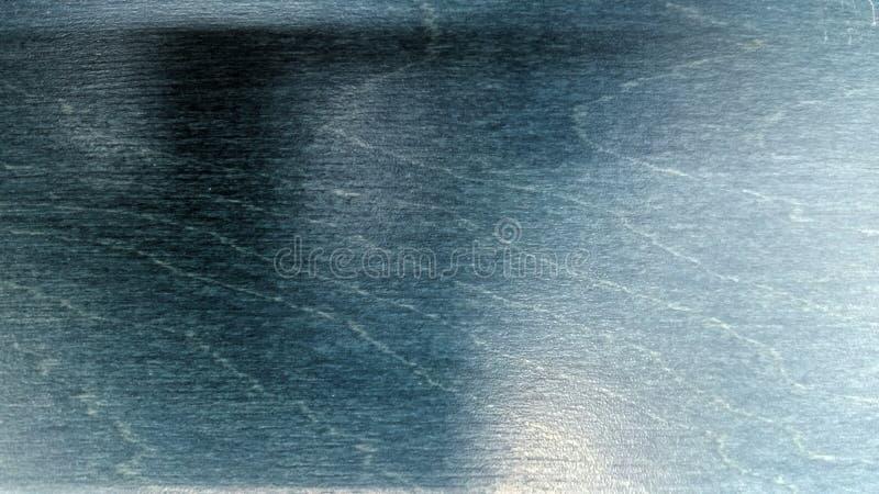 голубая древесина стоковое изображение rf