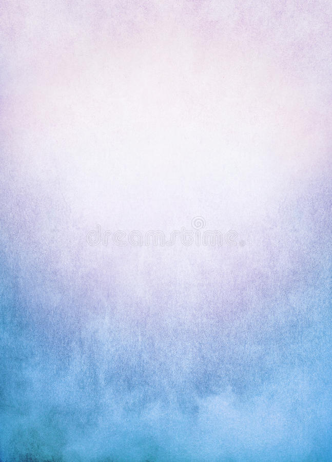 Голубая розовая предпосылка тумана стоковые фото