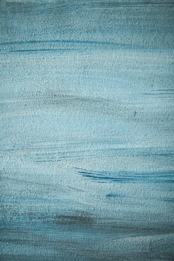 Голубая текстура предпосылки стоковое фото