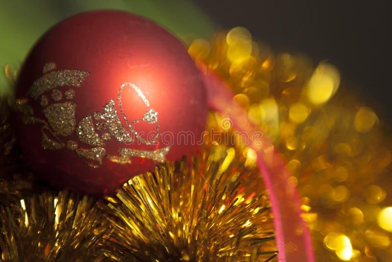 голубая тень орнамента иллюстрации цветка рождества стоковая фотография