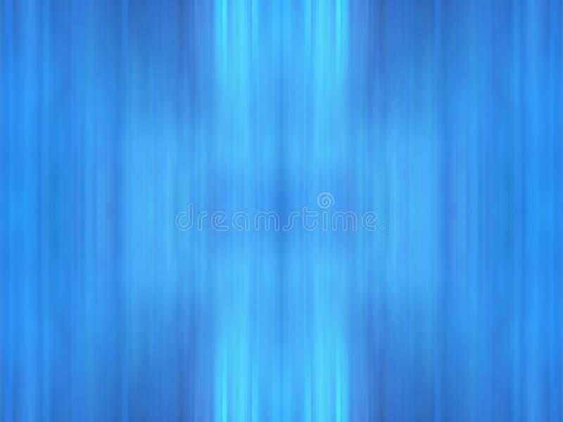 Голубые абстрактные обои стоковая фотография
