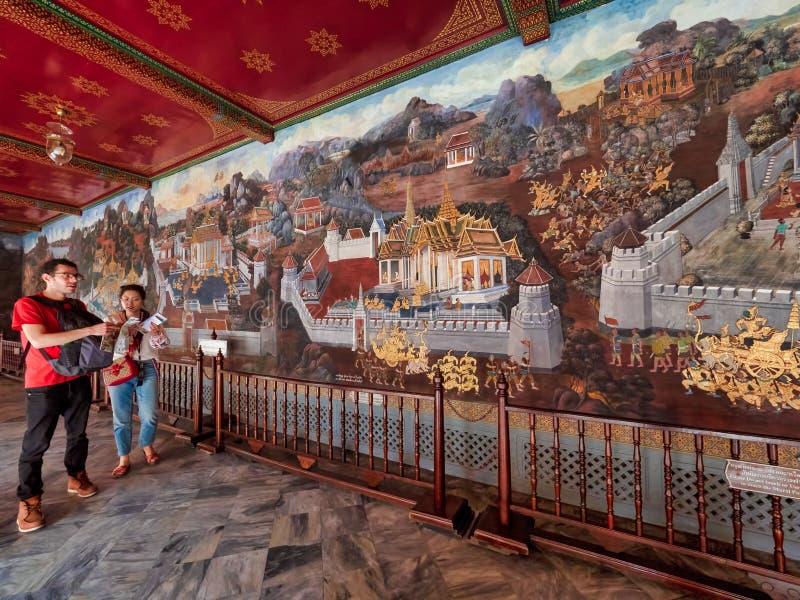 грандиозный дворец стоковые изображения rf