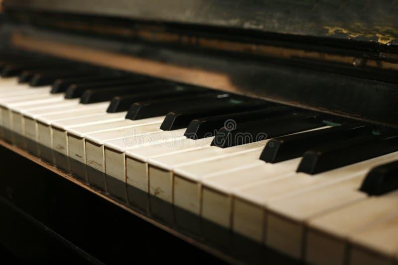 грандиозный рояль стоковые фото
