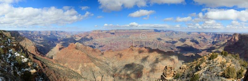 Гранд-Каньон стоковое изображение