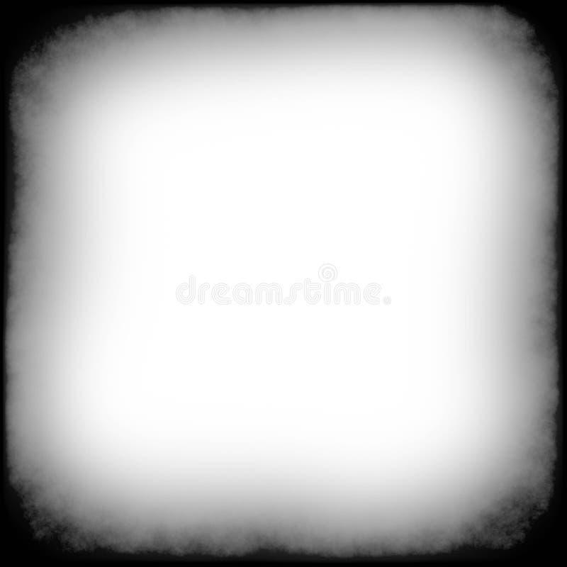 Граница края фильма стоковое фото