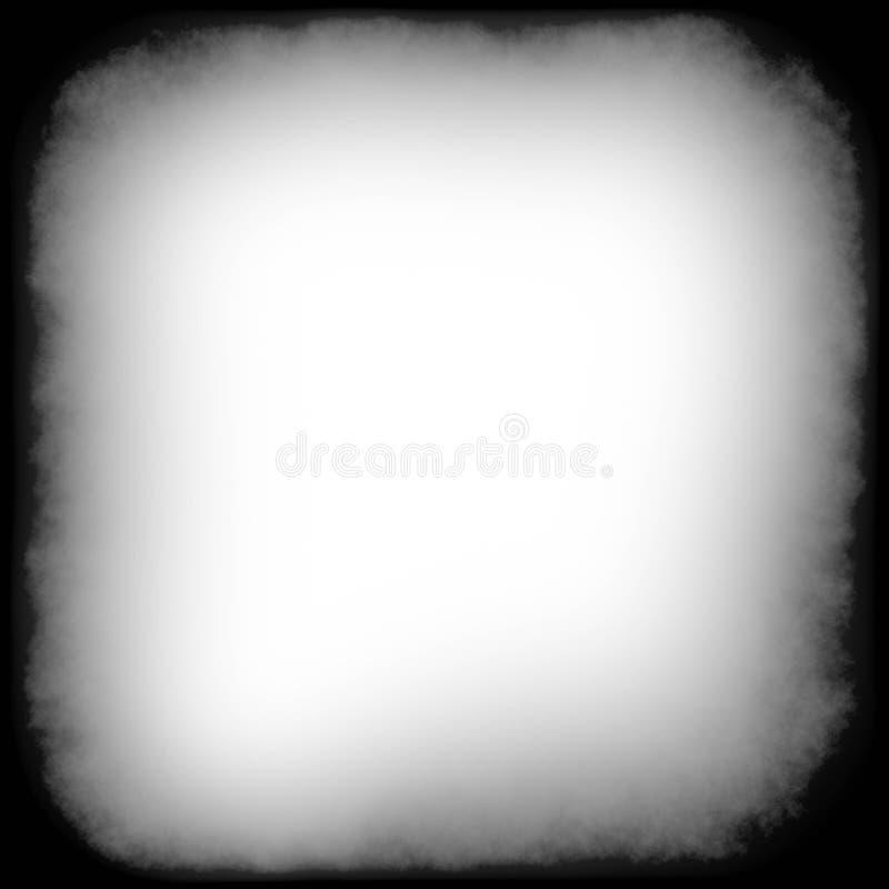 Граница края фильма стоковые изображения