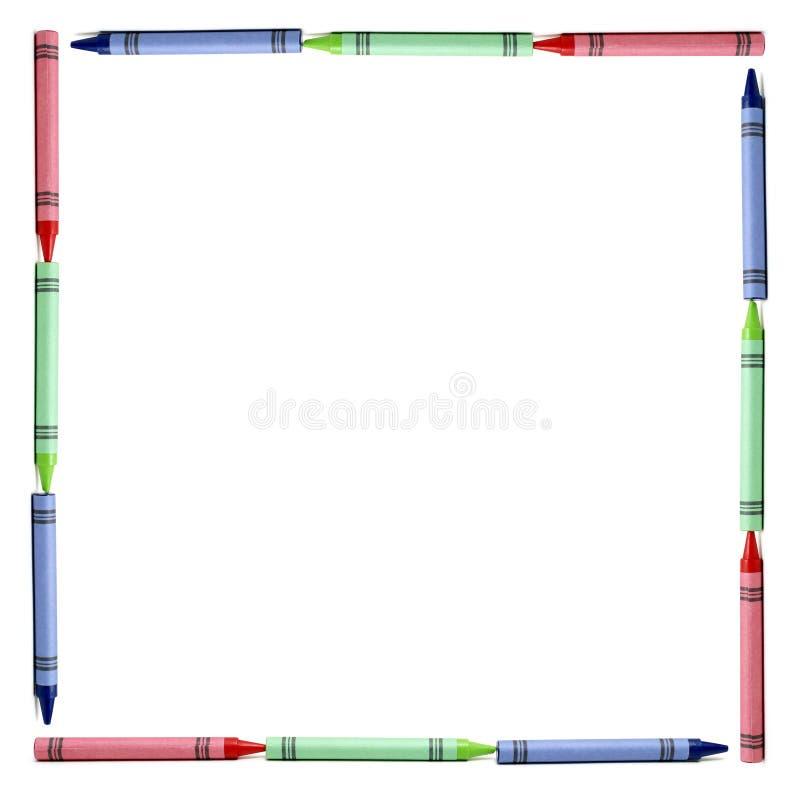 граница rgb стоковое изображение