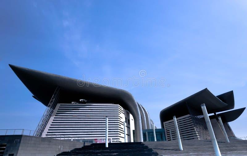 Грандиозный театр стоковая фотография rf