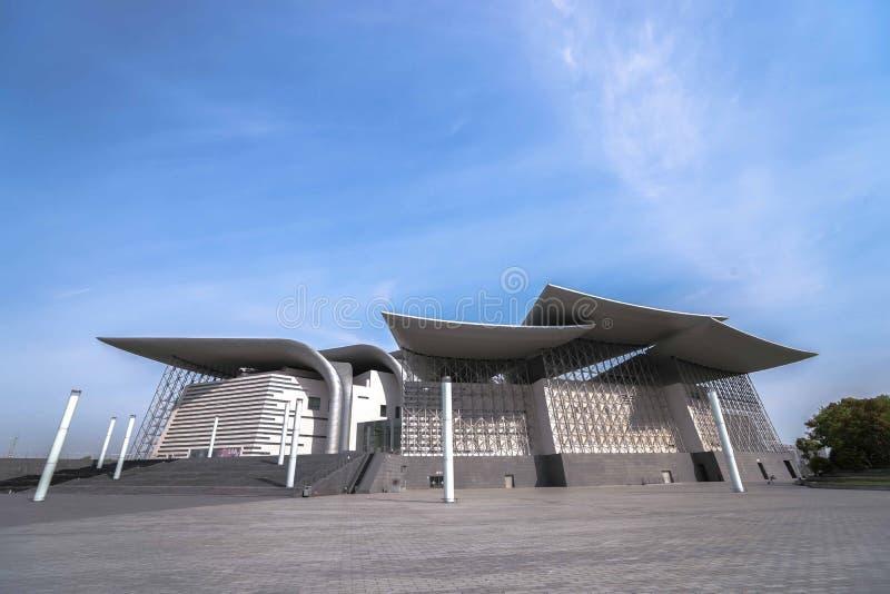 Грандиозный театр стоковое фото