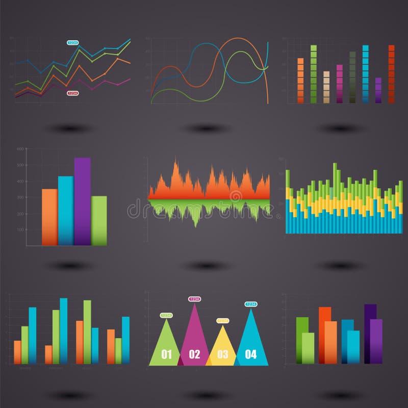 графики бесплатная иллюстрация