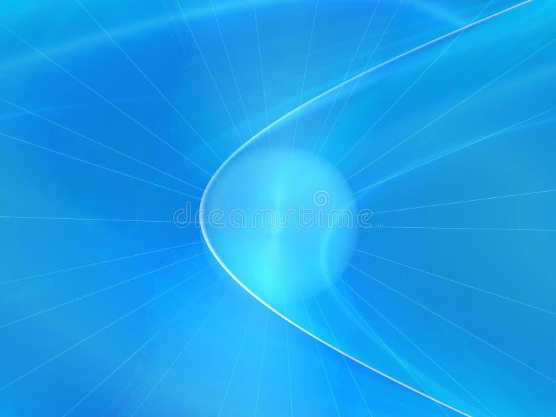 график дела e предпосылки иллюстрация вектора