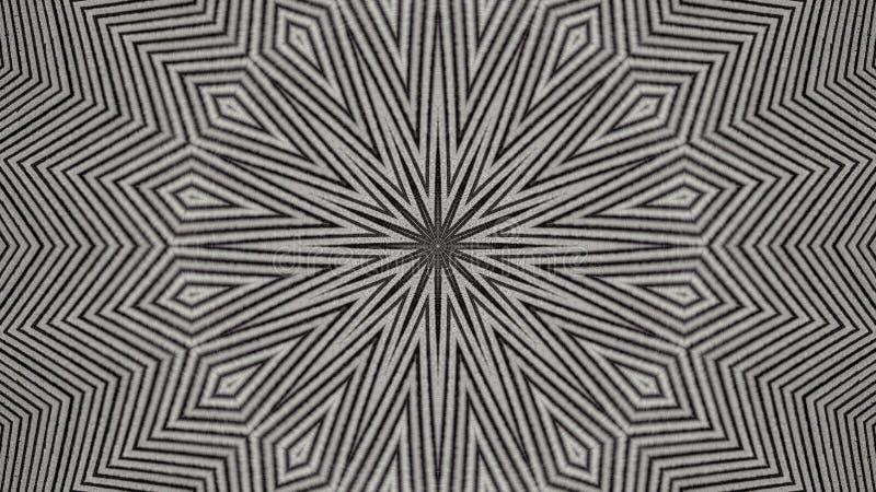 График дизайна диапазона металла современный иллюстрация штока