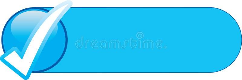 График коробки тикания иллюстрация штока