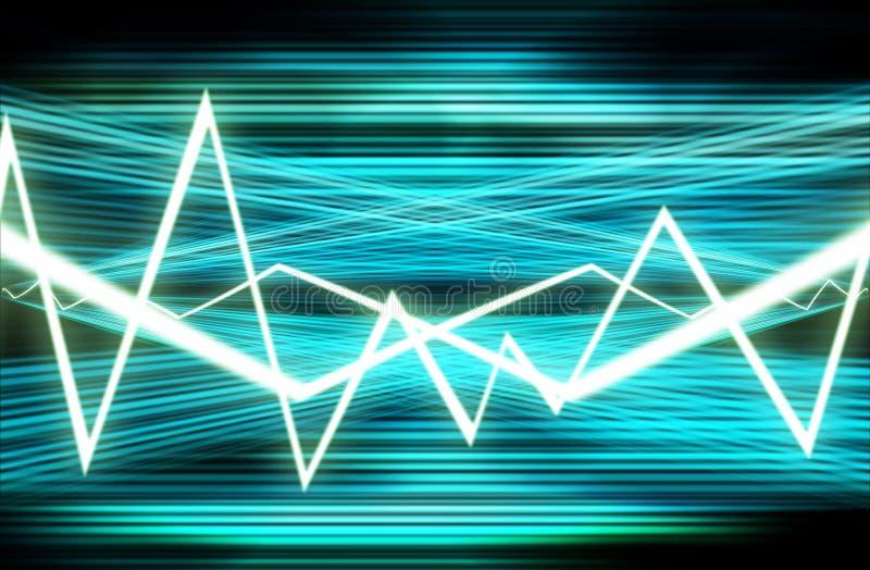 График. иллюстрация вектора