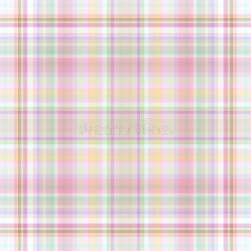 Графический вид решетки, цифровой квадрат геометрическая линия иллюстрация вектора